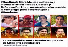 Varios periodistas nacionales e internacionales están siendo víctimas de campaña de odio, según C-Libre.
