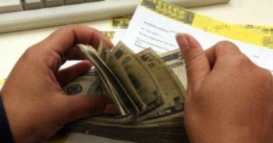 Remesas enviadas a Honduras superan los $3,500 millones
