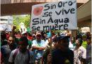 Continúa en Honduras la tala, la minería ilegal y las muertes