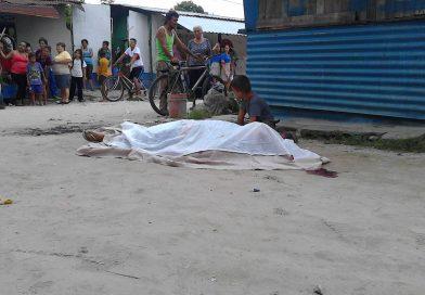 Honduras el tercer país más violento de AL