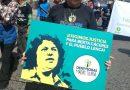 Crean Grupo Internacional para analizar caso de Berta Cáceres