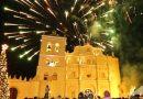 Honduras recibió el 2017 con las tradicionales doce campanadas
