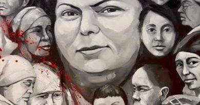 ONU otorga homenaje póstumo a Berta Cáceres