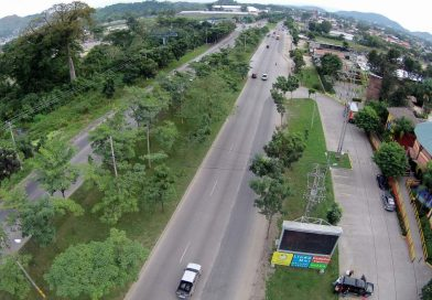 Trasladan derecho de vía a Insep para construcción de intercambiador en bulevar del Este