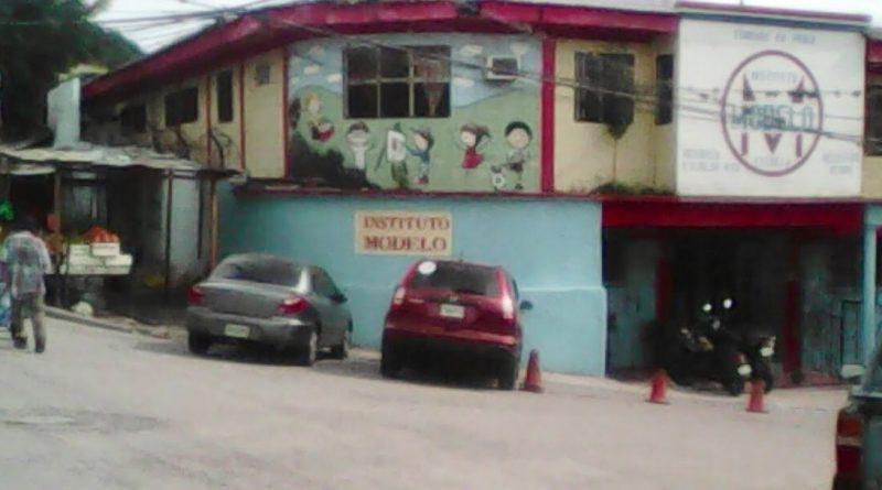 Cierre de Colegio demuestra como la extorsión afecta la vida cotidiana en Honduras