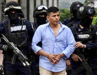 Cadena perpetua para narcotraficante hondureño en EEUU