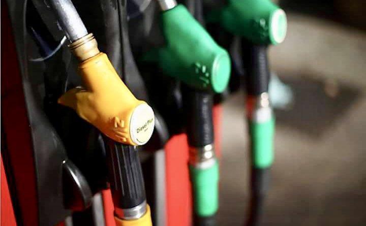 Baja precio de las gasolinas, pero aumenta la energía