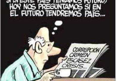 APUNTES SOBRE LA CORRUPCION
