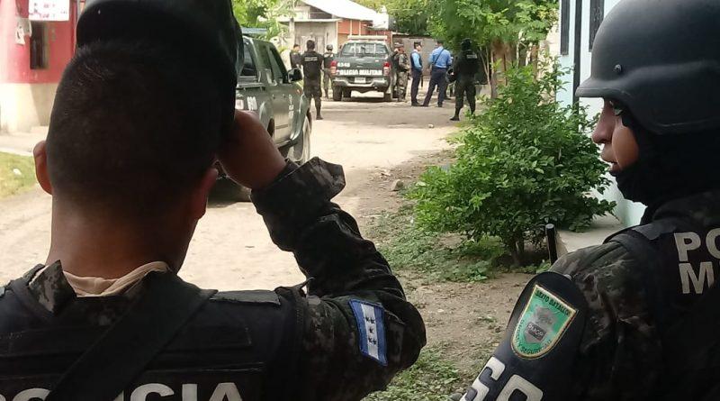 Setenta muertos han dejado 21 masacres en Honduras