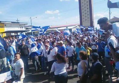 Decena de gobiernos incluyendo Honduras, condenan violencia en Nicaragua