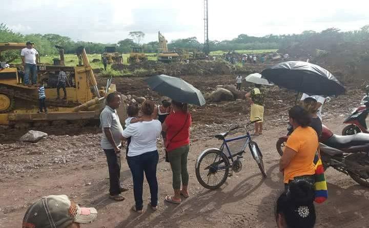 Iglesia Católica se pronuncia contra minera Los Pinares