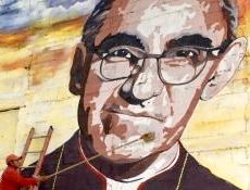 Iglesia Católica canoniza a monseñor Romero