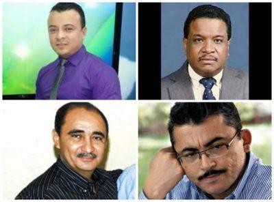 Más del 92% de los crímenes contra periodistas en la impunidad en Honduras