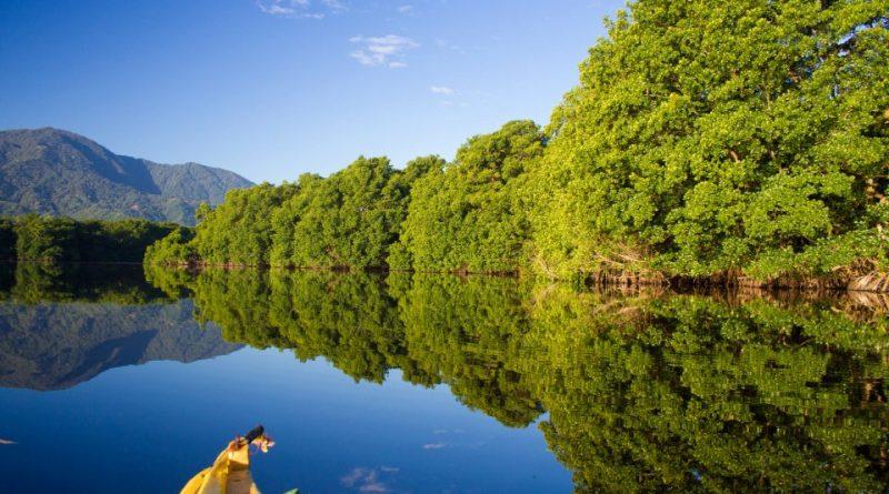 Laguna de Guaimoreto, un atractivo que debes conocer