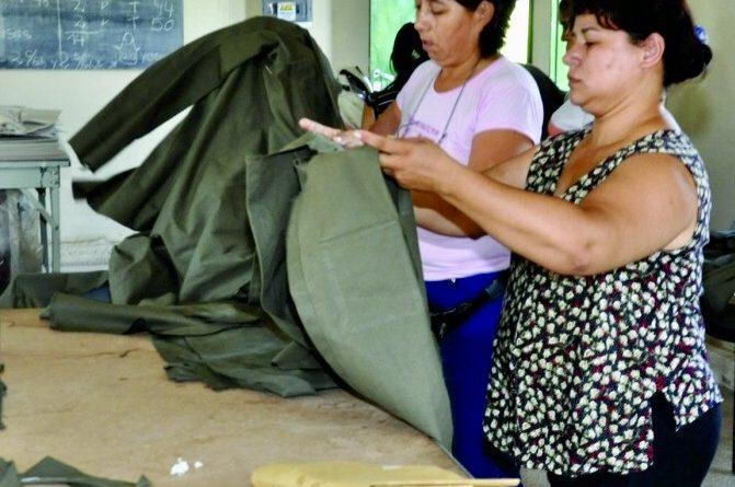 Madres solteras sostienen 1 de cada 3 hogares en Honduras