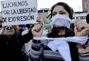 CPH amenaza con salir a las calles para defender la libertad de expresión
