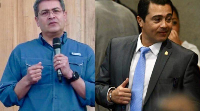 Tony Hernández niega participación en narcotráfico, pero pruebas lo incriminan
