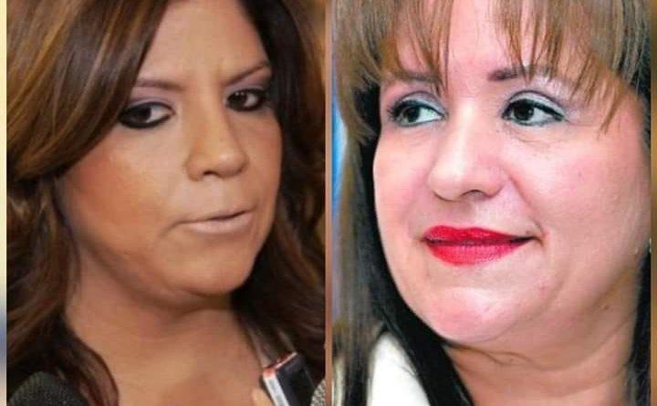 Departamento de Estado designa a Lena Gutierrez y Gladis Aurora López en actos de corrupción