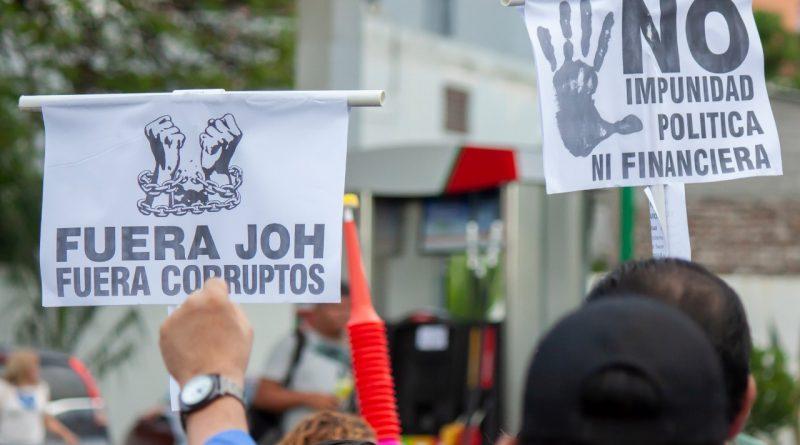 Política de Trump favorece a gobiernos corruptos de Centroamérica