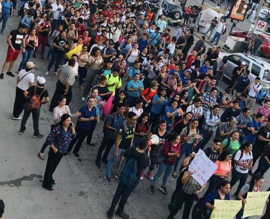 Crisis es resultado del irrespeto a la Constitución: Claustro de Profesores de Derecho