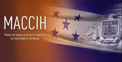 Necesario aprobar Ley de Colaboración Eficaz, afirma la MACCIH en quinto informe