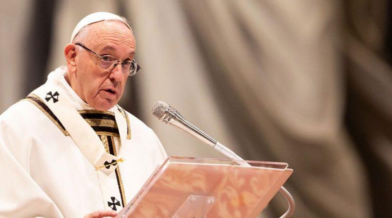 El grito de los pobres es cada vez más fuerte, pero menos escuchado: Papa Francisco